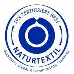 Naturtextil IVN zertifiziert BEST
