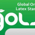 GOLS - Global Organic Latex Standard