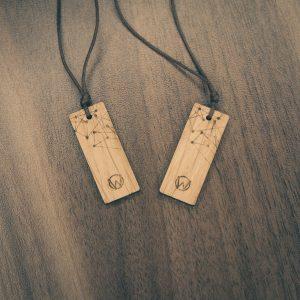 Freundschafts Halskette