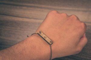 Armband aus Holz by Worldtravela