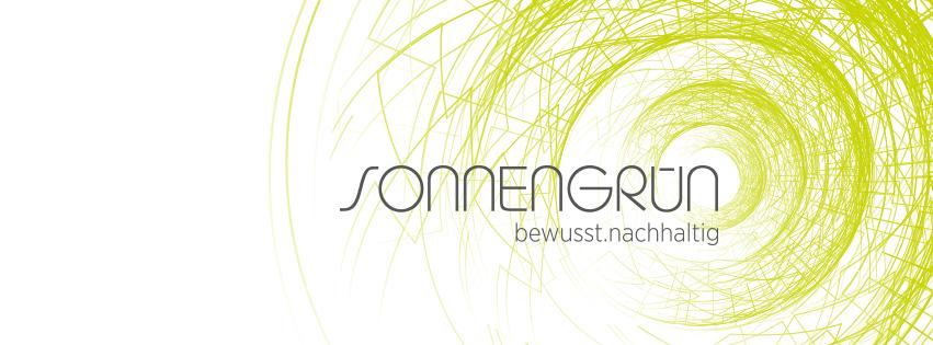 Sonnengrün Logo