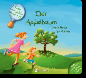 Cover: Der Apfelbaum