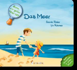 Cover: Das Meer