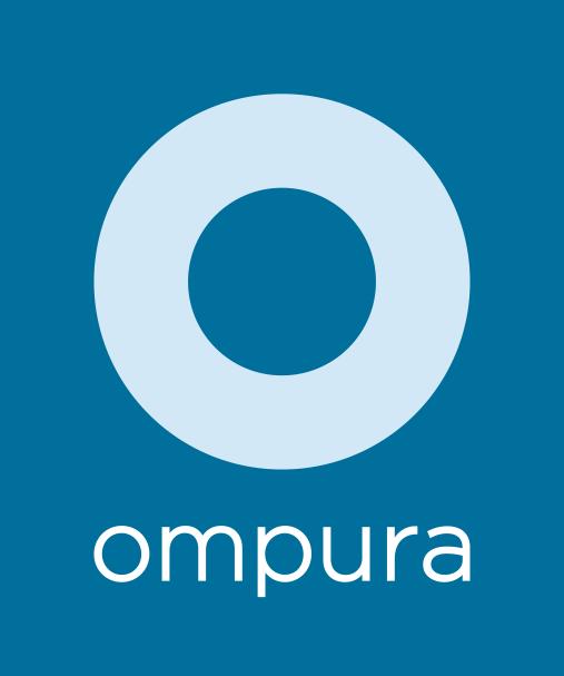 Logo Ompura