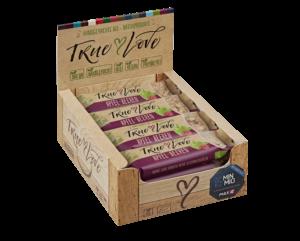 True Love Bio-Apfel-Beeren-Riegel