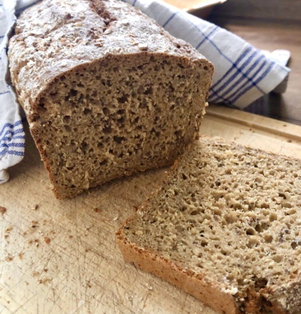 Das perfekte Brot