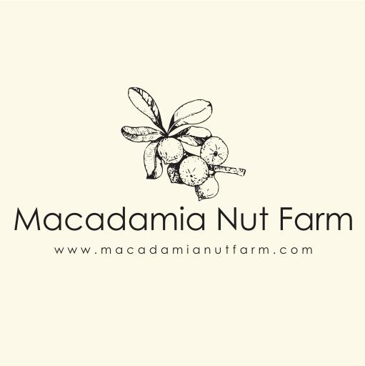 Macadamia Nut Farm Logo